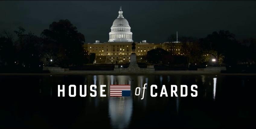 Photo: House of Cards (Netflix)