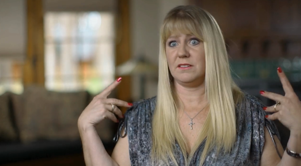 Where Is Tonya Harding Now?