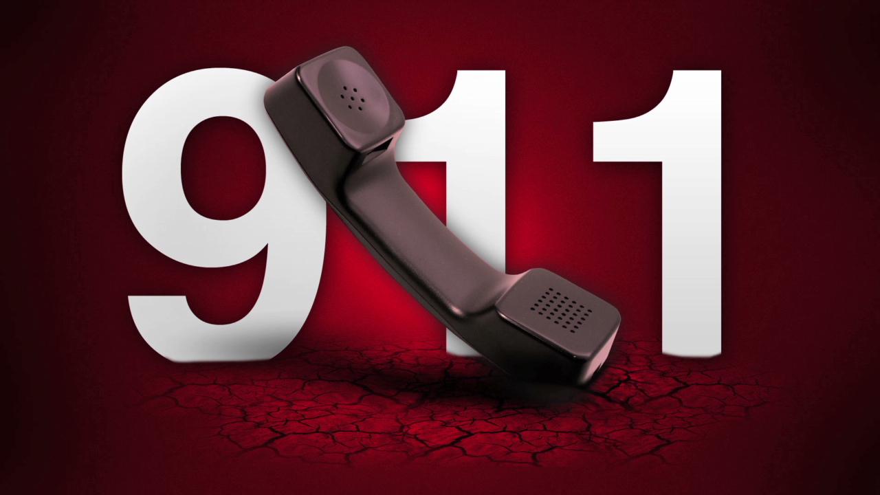 911 emergency fuck - 2 1