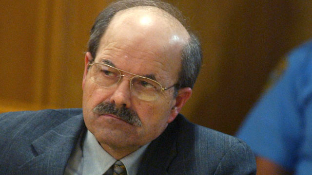 Sentencing Hearing Held For BTK Killer Dennis Rader