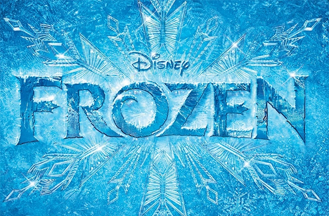 "Disney's ""Frozen"" which was not about this story at all."