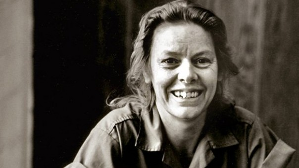 "Image from ""Aileen Wuornos: Selling of a Serial Killer"" by Nick Broomfield"