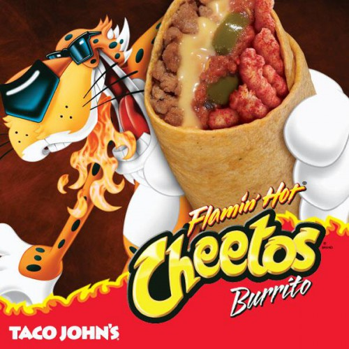 Taco John's burrito ad, apparently (www.tacojohns.com)