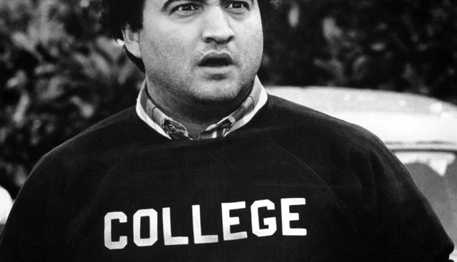 "Screenshot from ""Animal House"" obviously."