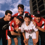 NKOTB Cruise Vacation To Be Made Into Perfect TV Show