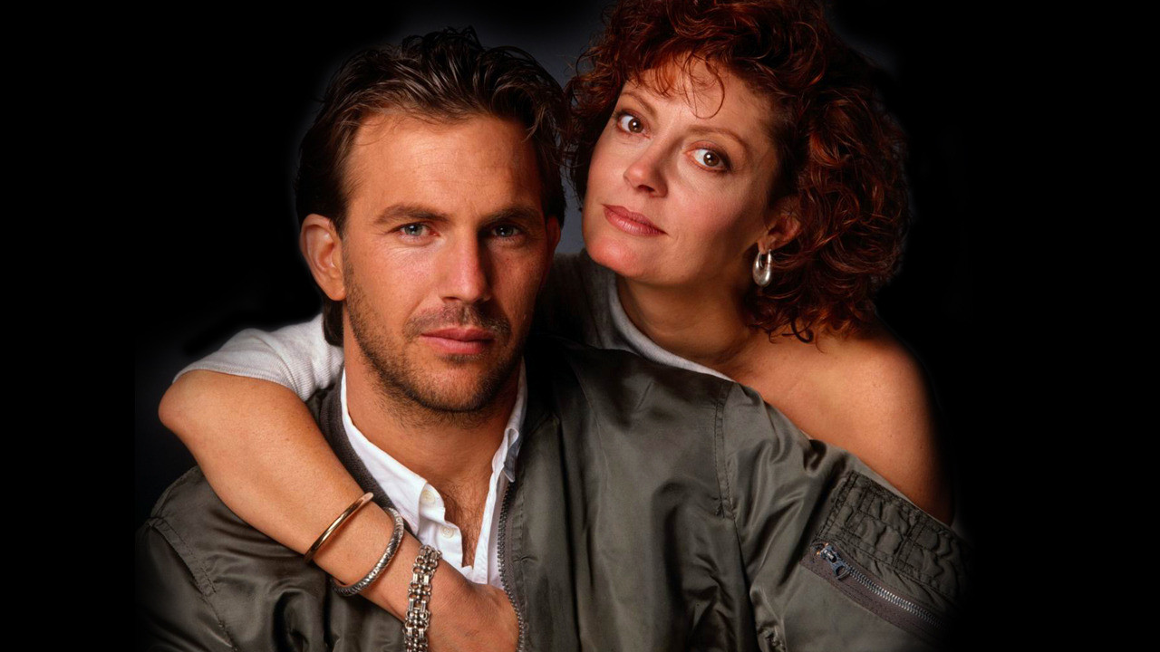 "The great movie not about Bull penises, ""Bull Durham."""