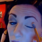 Make-Up Tutorial From An Alleged Murderer