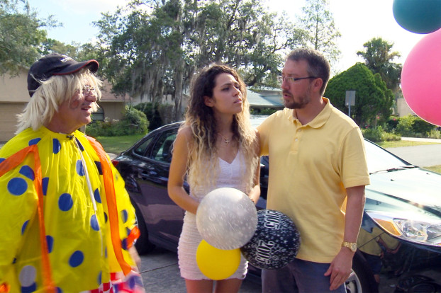 Real funny, Jason's dad. (tlc.com)