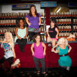 "Little Women"" LA Recap: Silly Girl Fun Time"