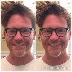 """Testing out the dumb app that makes your selfies look """"better"""""""