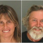Mug Shots In Santa Cruz Are Pure Glam, You Guys