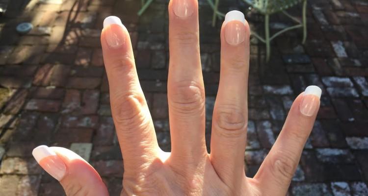 Public Service Announcement: Press-on nails are amazing