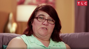 90 Day Fiance: Danielle Finally Comes Clean